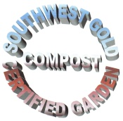 Southwest Gold Certified Garden Compost
